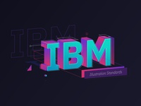 IBM   Illustration Standards