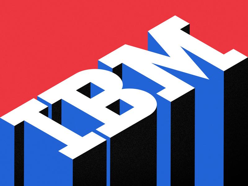 IBM | Expressive Type ibm ibm plex ibm design