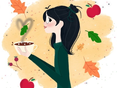 Celebrating Fall!