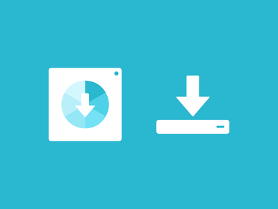 Save icons dribbble