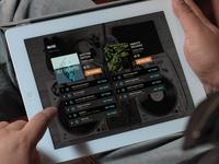 DJ Website - WIP