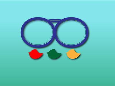 DailyUI005: an icon for a hypothetical birding app dailyuichallenge dailyui005 design dailyui
