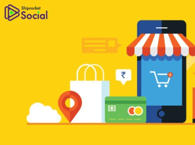 Ecommerce Website Solutions 101 20 Tips Tricks To Boost Your By Srsocial On Dribbble