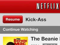 Netflix Refresh