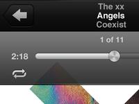 iOS 6 Music App