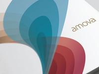Amova, Personal project, 2009