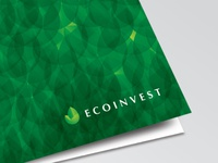 Ecoinvest, Corporate and Brand Identity, 2005