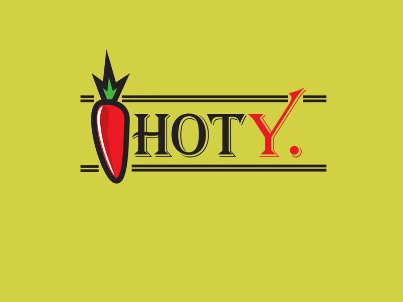 Hoty Logo