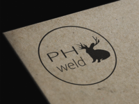 PH Weld Custom Stamp
