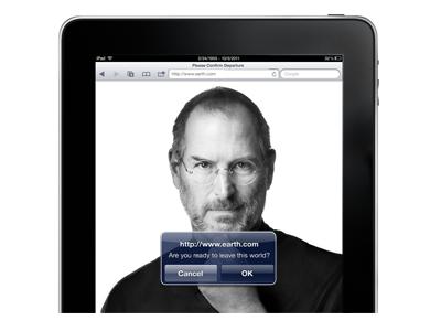 RIP Steve Jobs ceo words of wisdom genius sad mac steve jobs rip apple ipad user interface tribute sad