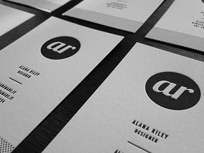 Letterpress Cards mamas sauce letterpress ink identity branding black and white paper print