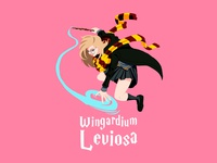 Leviosa Girl