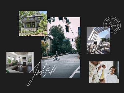 JackBilt Brand Animation agency development corporate branding atlanta real estate lifestyle luxury brand home builder craftsman animation branding design