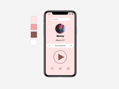 Daily UI Challenge Day 009