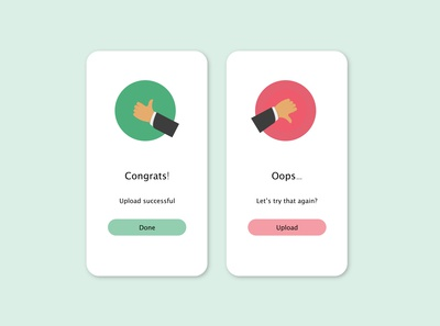 Daily UI Challenge Day 011