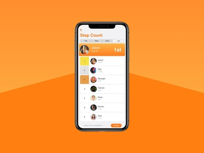 Daily UI Challenge - Day 019