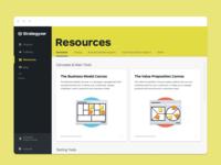 Strategyzer Platform - Resources Index