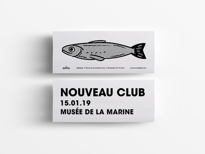 Club illustrator minimalist design ilustration graphicdesign