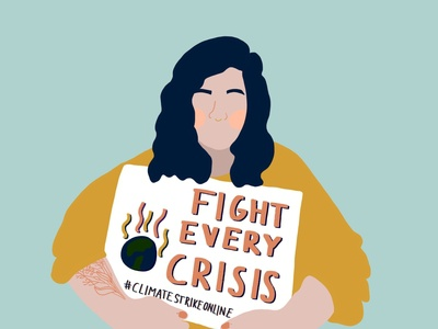 Fight every Crisis