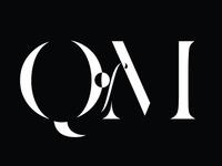 Updated Q of M logo