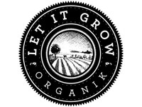 Let It Grow Organik, 1-color