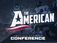 American Athletic Conference: Take 2 Alternate