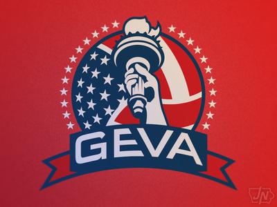 Garden Empire Volleyball Association - Alternate