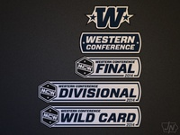 MCW Western Conference