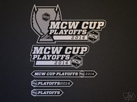 MCW Cup Playoffs