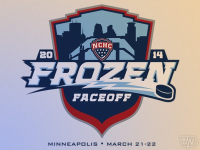 NCHC Frozen Faceoff (Primary)