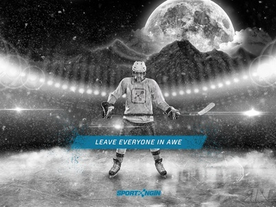 Leave Everyone In Awe