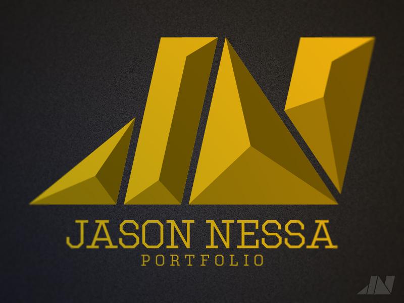 Portfolio Branding v5 branding portfolio logo illustrator 2014