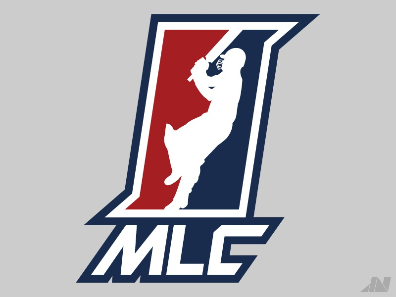 Major League Cricket by Jason Nessa on Dribbble