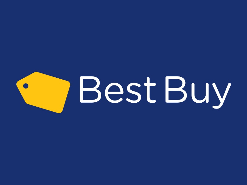 Best Buy - Identity Concept concept best buy technology retail brand identity logo