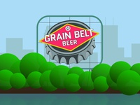 Grain Belt By Day