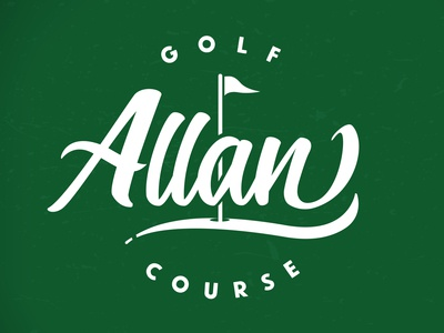 Allan Golf Course