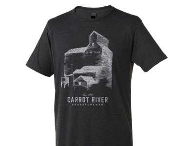 Carrot River Elevator t-shirt
