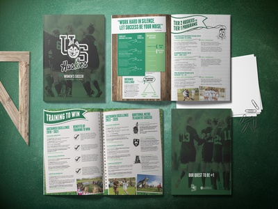 UofS Women's Soccer Case for Support