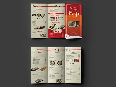 Food Menu Design restaurant realestate photographer banner design magazine design logo graphic design flyer print food menu booklet design catalog design branding brochure design