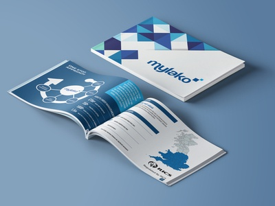 Business Annul Report Design