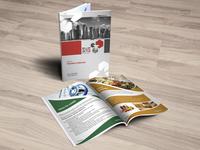 Product Magazines Design