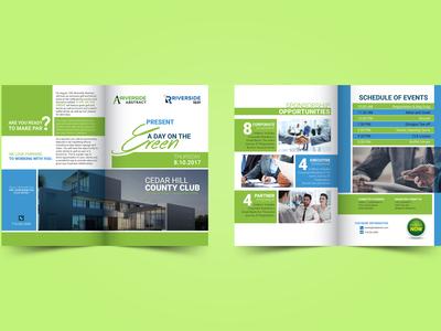 Present Green Brochure