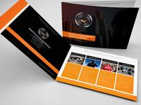 Task Force Booklet Design