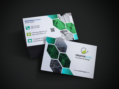 Professional business card design professional business card business card illustration branding corporate business card business card design