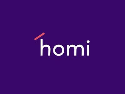 HOMI branding agency branding and identity brand identity real estate logo property marketing property management property logo property developer real estate branding brand design