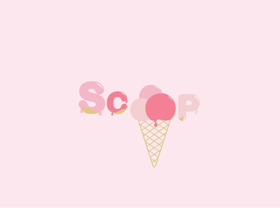 Ice Cream Company logo