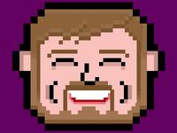 Pixel Craig