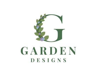 Garden Designs Logo