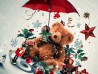 — Merry Christmas