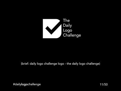 Daily Logo Challenge - 11/50 -  Daily Logo Challenge daily logo design dailylogochallenge minimalist black and white logo illustration design challenge branding